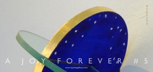 A JOY FOREVER # 5